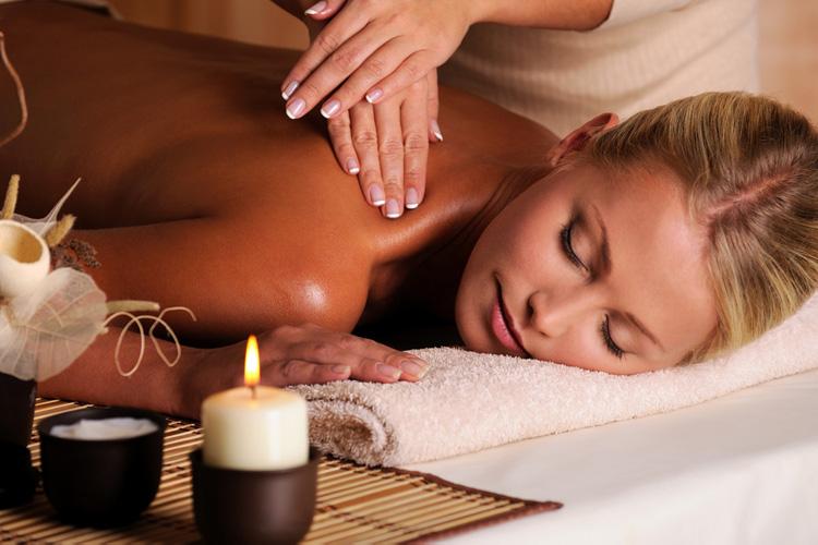 Massage et magnétothérapie