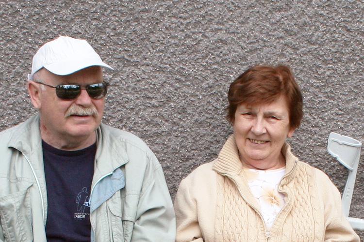 Époux Jakimjuk